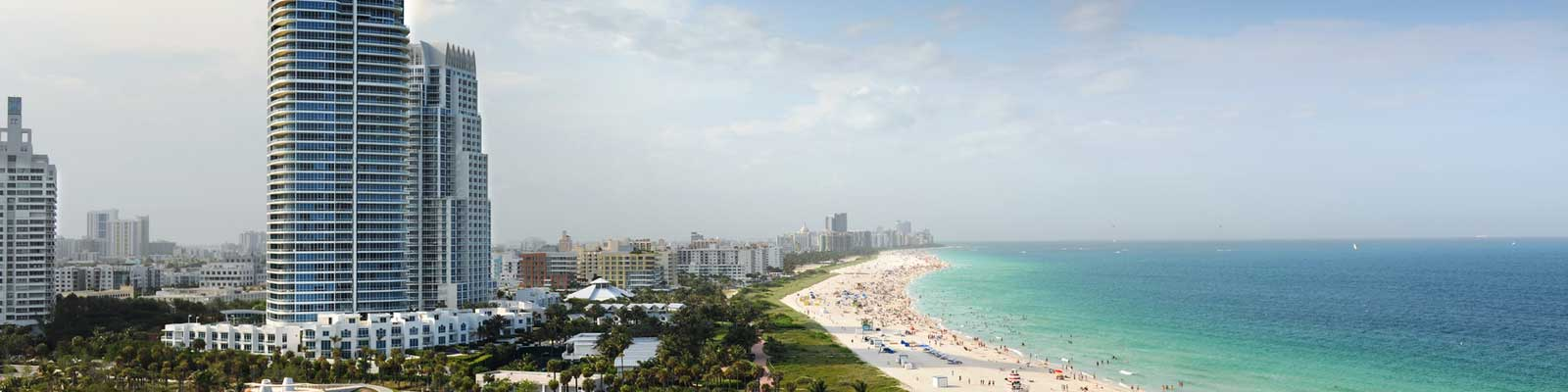 USA Privatimmobilien - Eigentumswohnung, Grundstück, Hotel